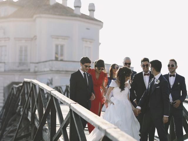 Il matrimonio di Salvatore e Alessandra a Pozzuoli, Napoli 29