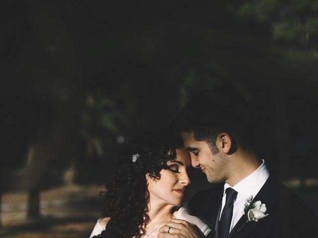 Il matrimonio di Salvatore e Alessandra a Pozzuoli, Napoli 30