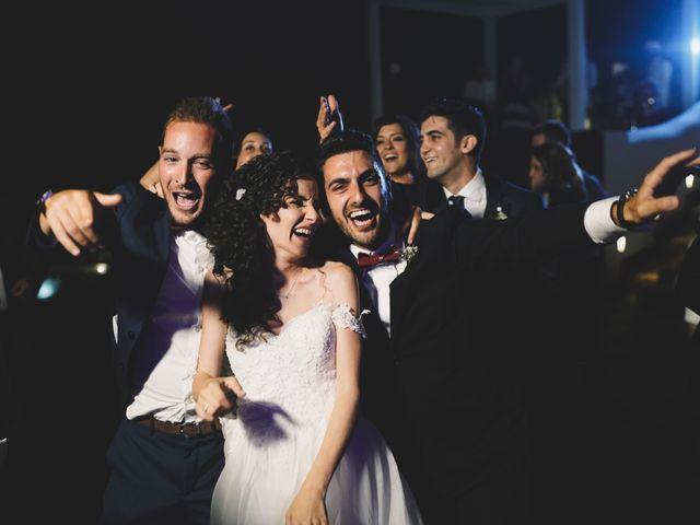 Il matrimonio di Salvatore e Alessandra a Pozzuoli, Napoli 35