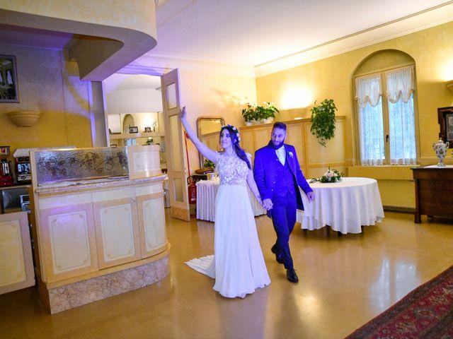 Il matrimonio di Cristian e Desy a Castiglione delle Stiviere, Mantova 74