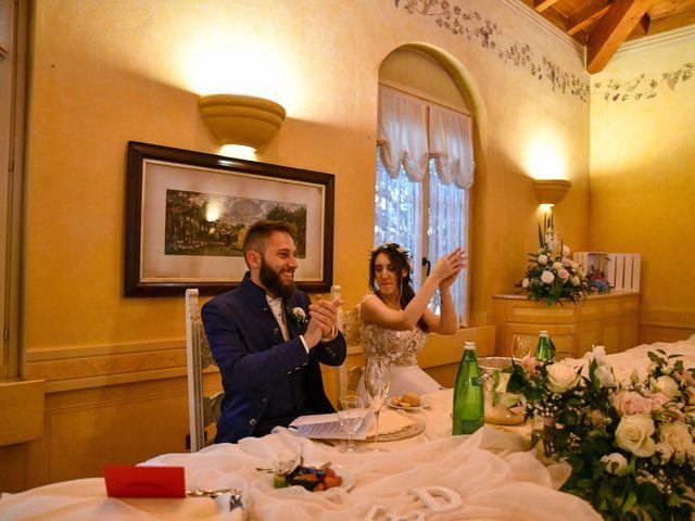Il matrimonio di Cristian e Desy a Castiglione delle Stiviere, Mantova 77