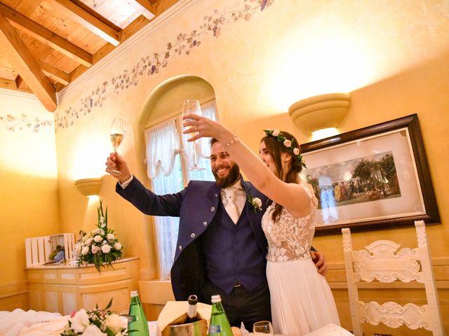 Il matrimonio di Cristian e Desy a Castiglione delle Stiviere, Mantova 78
