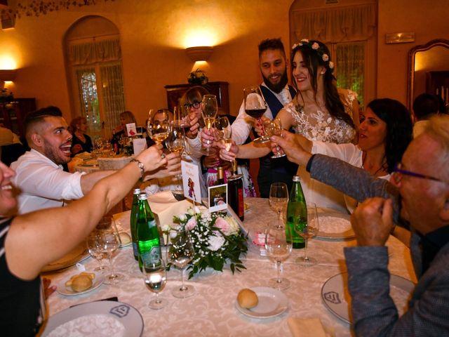 Il matrimonio di Cristian e Desy a Castiglione delle Stiviere, Mantova 84