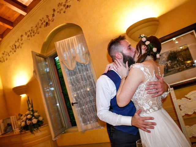 Il matrimonio di Cristian e Desy a Castiglione delle Stiviere, Mantova 86