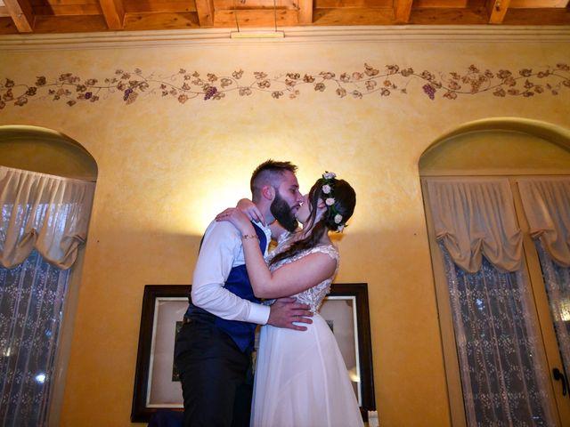Il matrimonio di Cristian e Desy a Castiglione delle Stiviere, Mantova 87