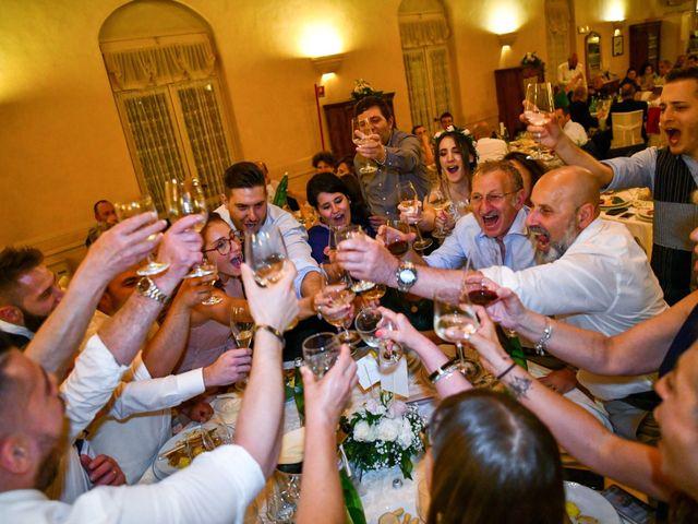 Il matrimonio di Cristian e Desy a Castiglione delle Stiviere, Mantova 90