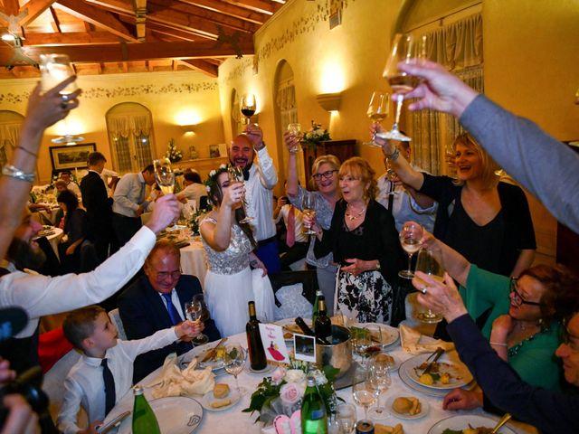 Il matrimonio di Cristian e Desy a Castiglione delle Stiviere, Mantova 92