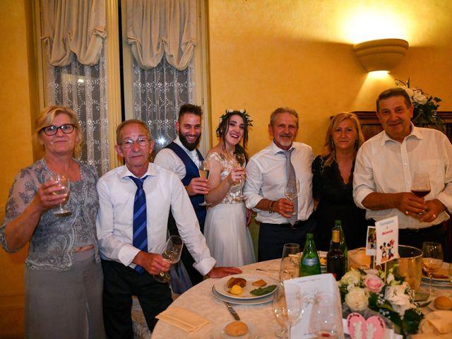 Il matrimonio di Cristian e Desy a Castiglione delle Stiviere, Mantova 94