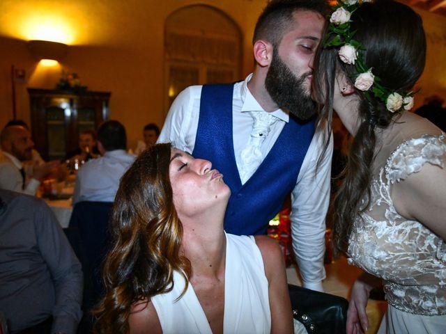 Il matrimonio di Cristian e Desy a Castiglione delle Stiviere, Mantova 98