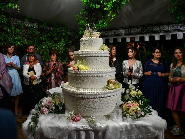 Il matrimonio di Cristian e Desy a Castiglione delle Stiviere, Mantova 100