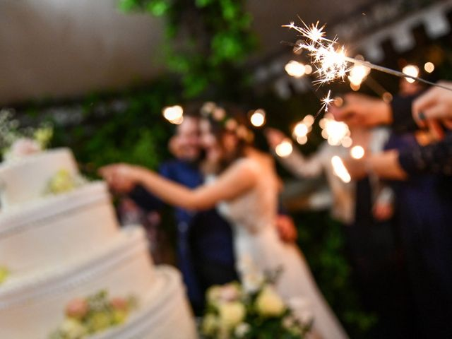 Il matrimonio di Cristian e Desy a Castiglione delle Stiviere, Mantova 102
