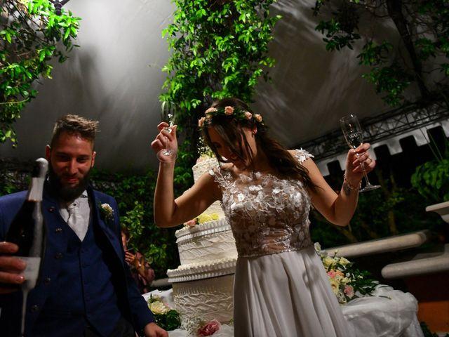 Il matrimonio di Cristian e Desy a Castiglione delle Stiviere, Mantova 108