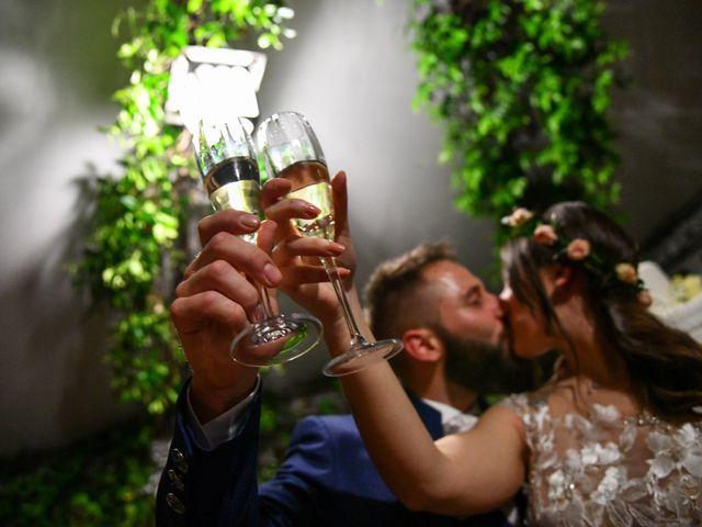 Il matrimonio di Cristian e Desy a Castiglione delle Stiviere, Mantova 109