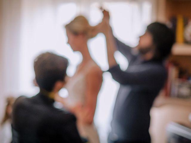 Il matrimonio di Raffaele e Federica a Lucera, Foggia 2