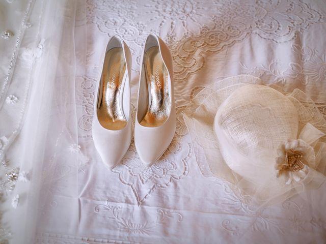 Il matrimonio di Raffaele e Federica a Lucera, Foggia 5