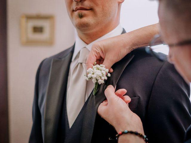 Il matrimonio di Raffaele e Federica a Lucera, Foggia 8