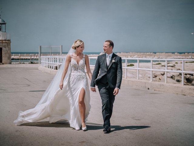 Le nozze di Federica e Raffaele
