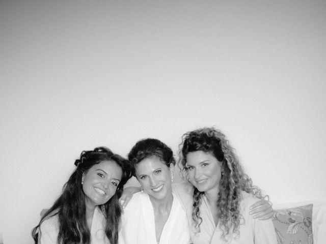 Il matrimonio di Marko e Gaia a Suvereto, Livorno 4