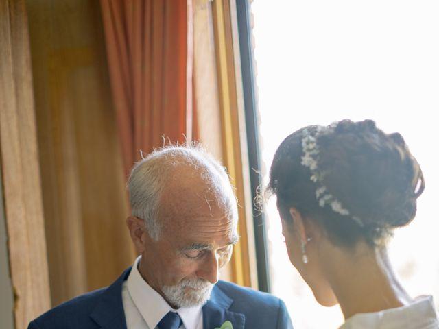 Il matrimonio di Marko e Gaia a Suvereto, Livorno 12