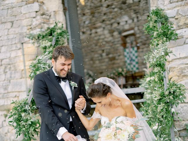 Il matrimonio di Marko e Gaia a Suvereto, Livorno 19