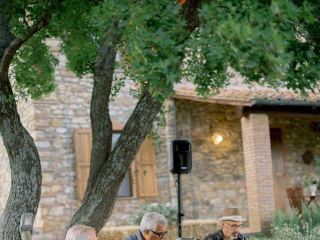 Il matrimonio di Marko e Gaia a Suvereto, Livorno 22
