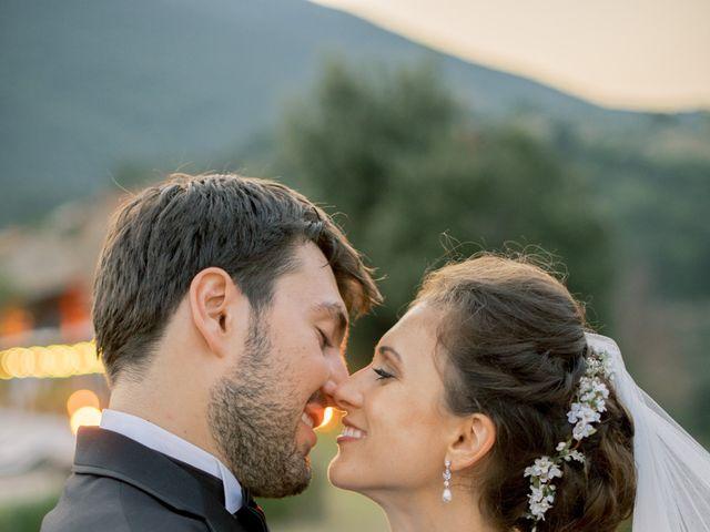 Il matrimonio di Marko e Gaia a Suvereto, Livorno 23