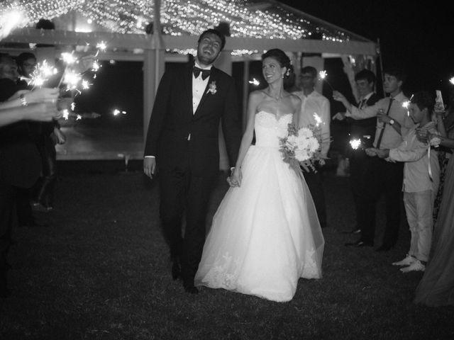 Il matrimonio di Marko e Gaia a Suvereto, Livorno 34