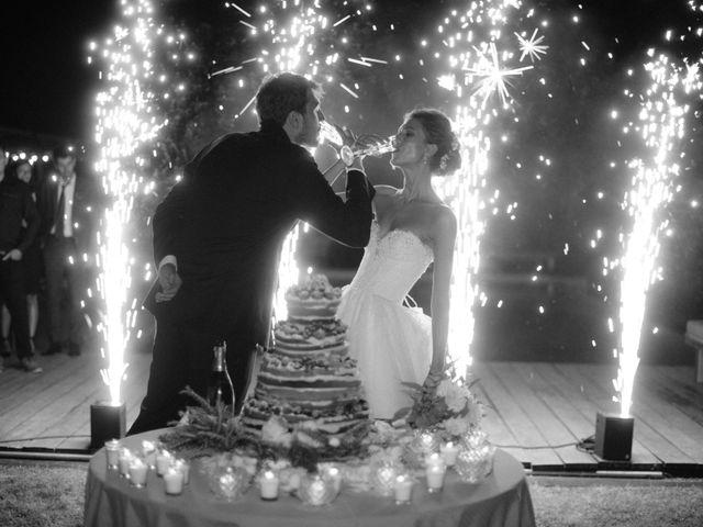 Il matrimonio di Marko e Gaia a Suvereto, Livorno 36