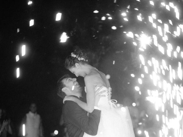 Il matrimonio di Marko e Gaia a Suvereto, Livorno 37