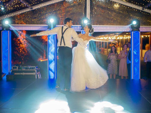 Il matrimonio di Marko e Gaia a Suvereto, Livorno 40