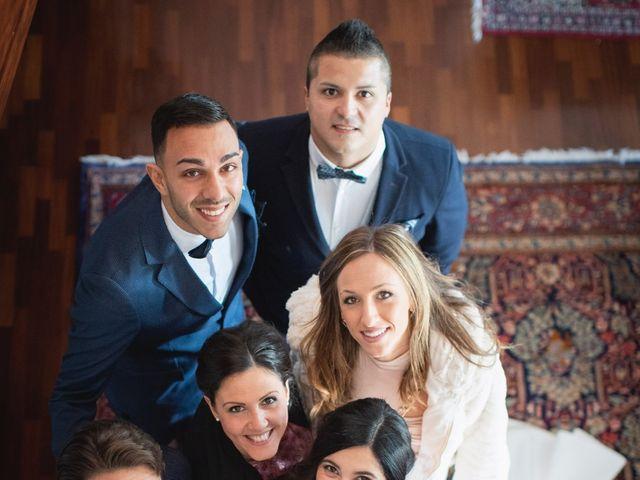 Il matrimonio di Federico e Eleonora a Torino, Torino 25