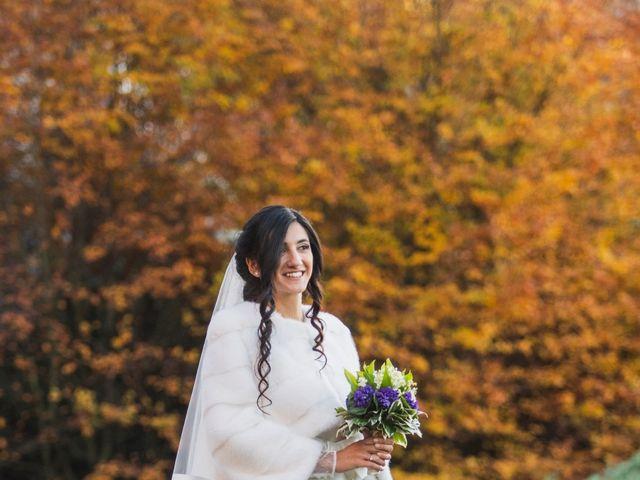 Il matrimonio di Federico e Eleonora a Torino, Torino 28