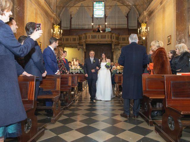 Il matrimonio di Federico e Eleonora a Torino, Torino 34