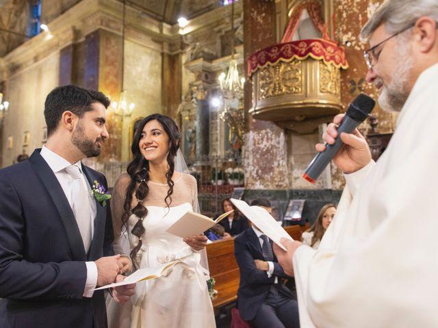 Il matrimonio di Federico e Eleonora a Torino, Torino 35