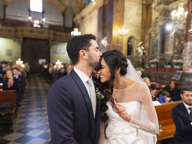 Il matrimonio di Federico e Eleonora a Torino, Torino 37
