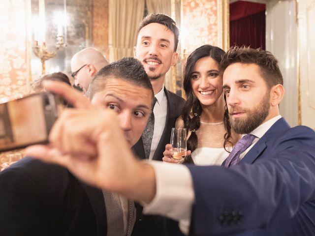 Il matrimonio di Federico e Eleonora a Torino, Torino 49