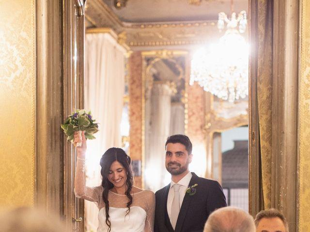 Il matrimonio di Federico e Eleonora a Torino, Torino 51