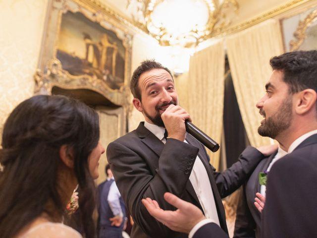 Il matrimonio di Federico e Eleonora a Torino, Torino 63