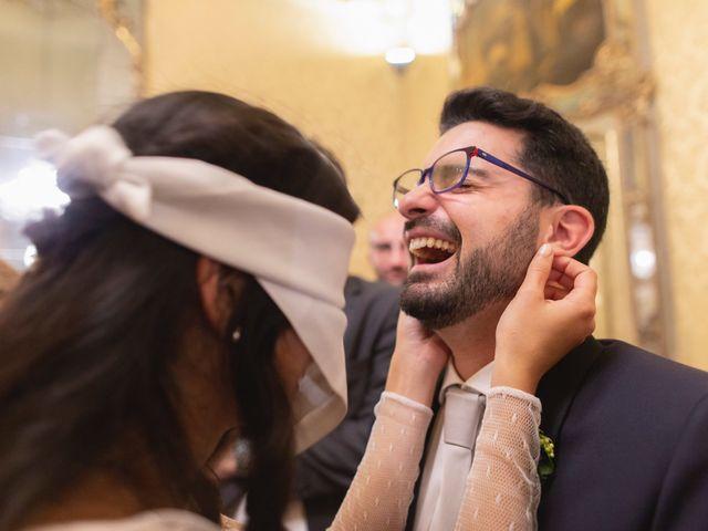 Il matrimonio di Federico e Eleonora a Torino, Torino 64