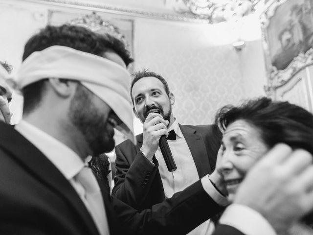 Il matrimonio di Federico e Eleonora a Torino, Torino 66