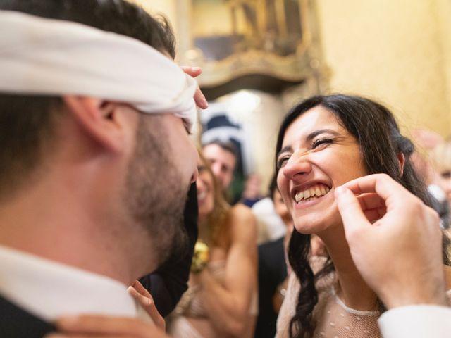 Il matrimonio di Federico e Eleonora a Torino, Torino 67