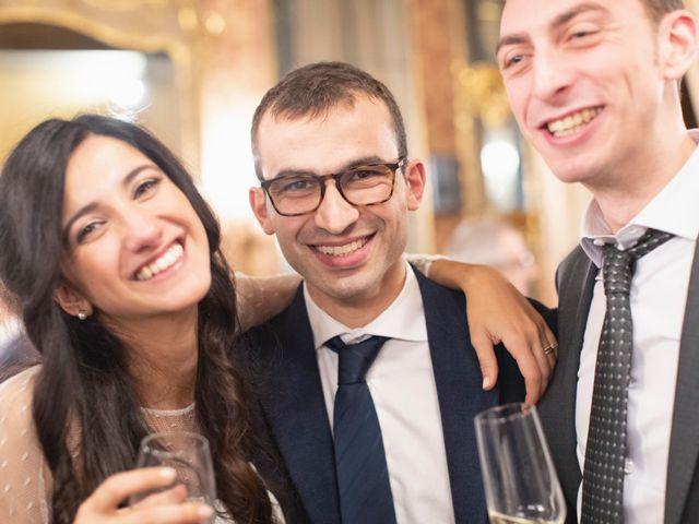 Il matrimonio di Federico e Eleonora a Torino, Torino 74