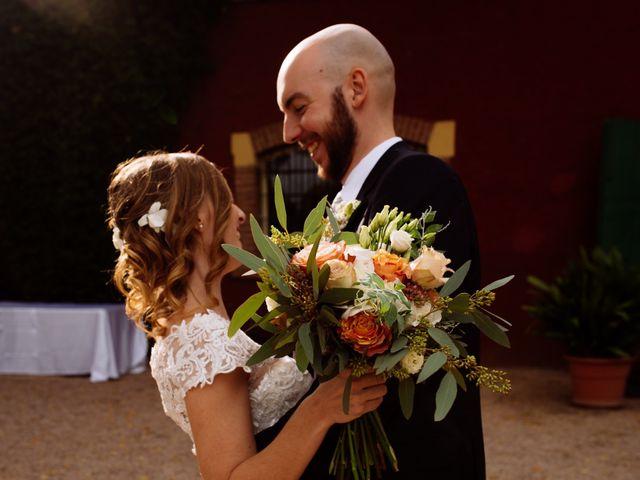 Il matrimonio di Eugenio e Elena a Montello, Bergamo 12