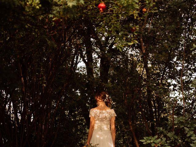 Il matrimonio di Eugenio e Elena a Montello, Bergamo 3