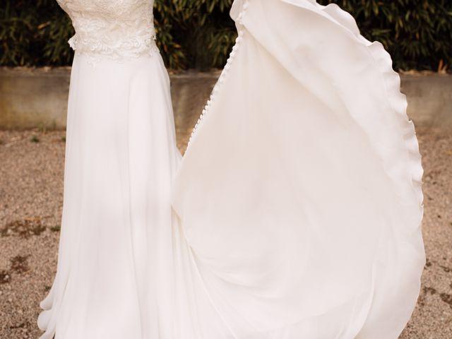 Il matrimonio di Eugenio e Elena a Montello, Bergamo 14