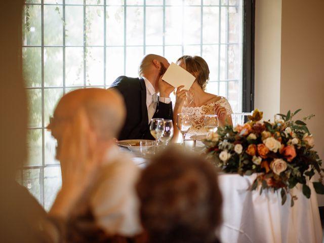 Il matrimonio di Eugenio e Elena a Montello, Bergamo 18
