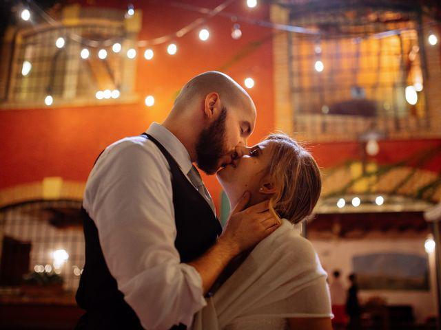 Il matrimonio di Eugenio e Elena a Montello, Bergamo 32