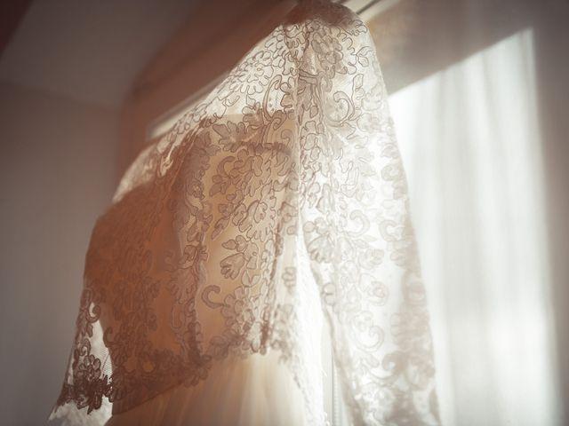 Il matrimonio di Francesco e Clizia a Sassetta, Livorno 14