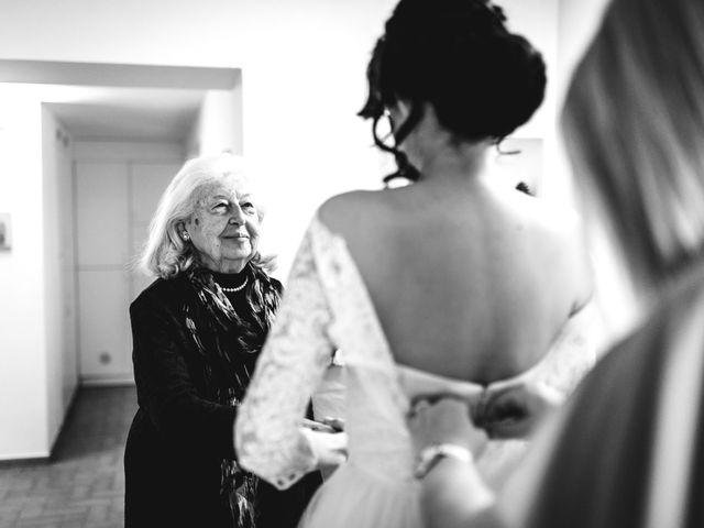 Il matrimonio di Francesco e Clizia a Sassetta, Livorno 18