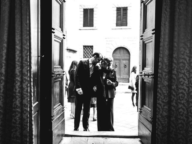Il matrimonio di Francesco e Clizia a Sassetta, Livorno 23